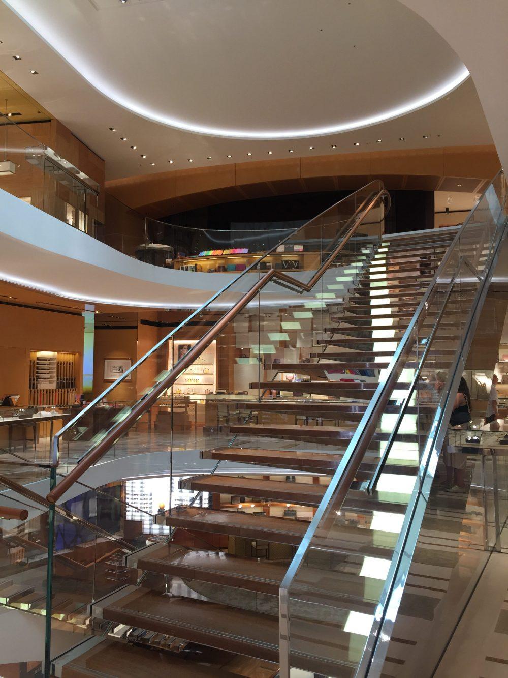 Louis Vuitton shoppingFoto Mywhere
