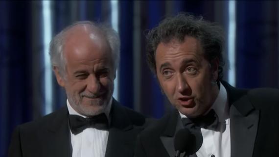 Buon compleanno Paolo Sorrentino: le citazioni più iconiche dei suoi film