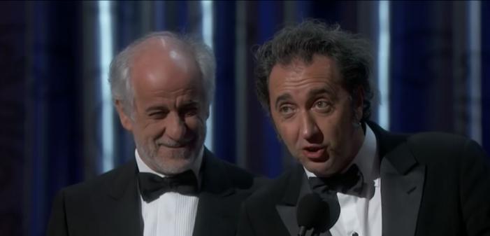 Paolo Sorrentino compie 50 anni: ecco le citazioni più iconiche dei suoi film