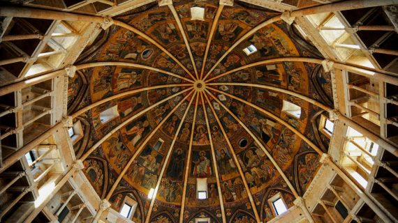 Il Covid-19 non ferma Parma: sarà ancora Capitale della Cultura nel 2021!