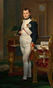 Bonaparte, primo console