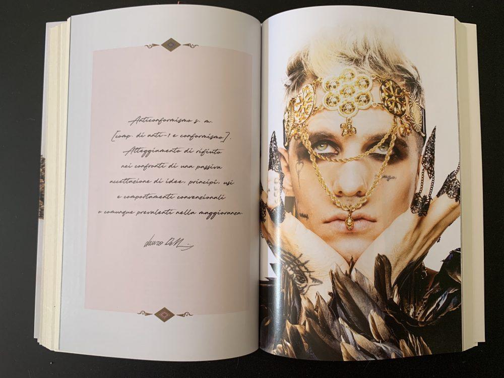 Achille Lauro libro foto MyWhere