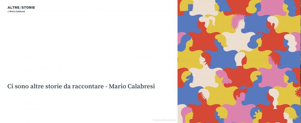 Altre Storie Mario Calabresi