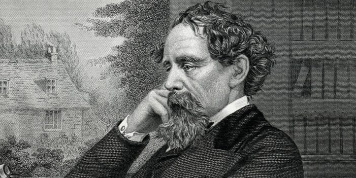 About Charles. 150 anni fa moriva Charles Dickens