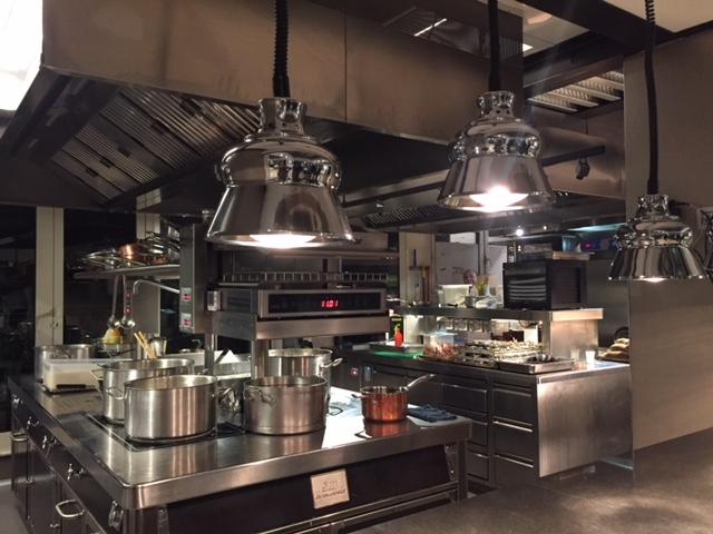 Cucina Bernini foto Mywhere