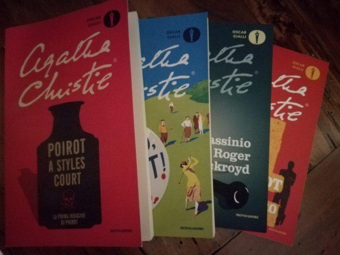 I 100 anni dell'investigatore Poirot nel segno di Agatha Christie