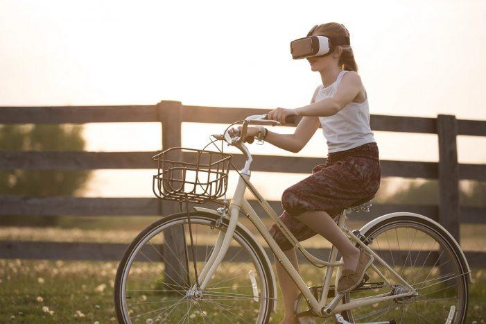 La realtà virtuale cambierà il modo di informarsi delle persone?