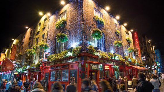 Bloomsday: quel giorno in cui Leopold Bloom si fece Dublino a piedi