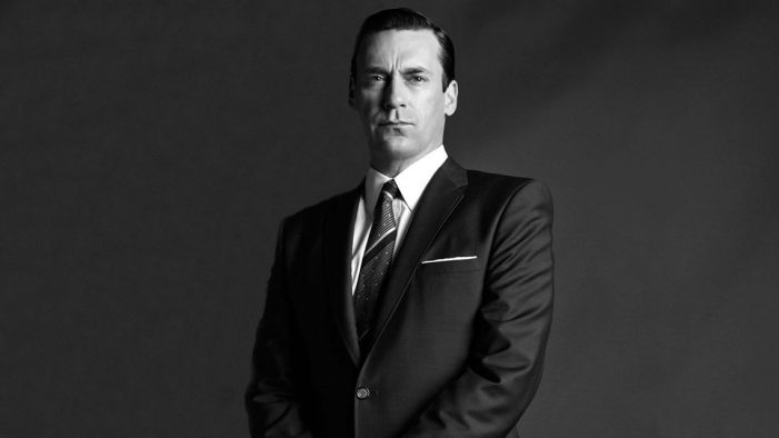 Mad Men: chi è davvero Don Draper?