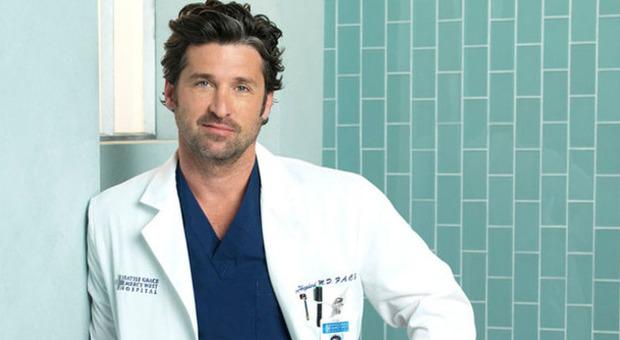 I dottori delle serie tv