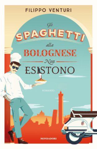 gli spaghetti alla bolognese non esistono Fabio Venturi