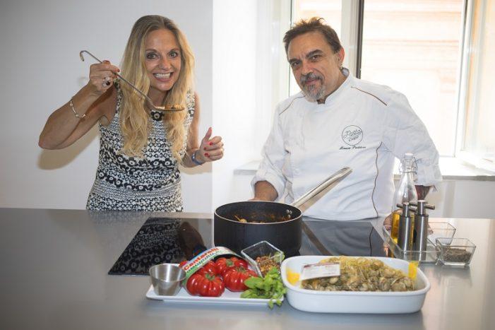 Festa delle Lumache di San Giovanni: gourmeto popular chic? Incontro con lo Chef Mauro Poddesu