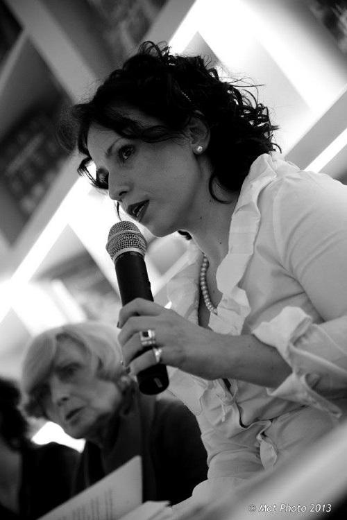 isabella Borghese intervista sull'editoria dopo il covid