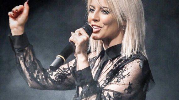 Lidia Schillaci, dal nuovo singolo alla Simulazione Pratica di Spettacolo dal Vivo