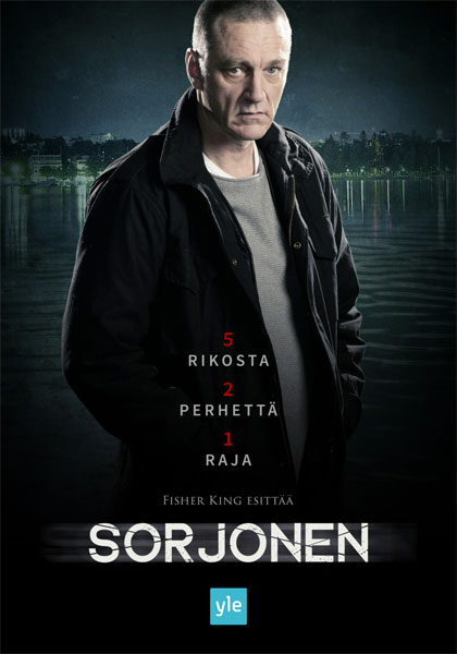 Bordertown Finlandia