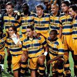 """Intervista a Pietro Vignali: """"Ecco perché il Parma Calcio anni 90 era unico"""""""