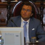 Pietro Vignali ex sindaco di parma mywhere