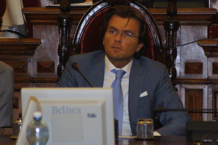 """Ambiente, Pietro Vignali: """"Ecco come resi Parma un modello di sostenibilità"""""""