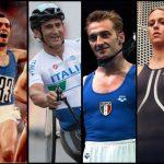 Andiamo a vincere! 10 medaglie d'oro italiane che ci hanno fatto commuovere