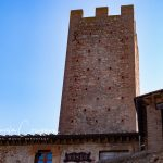 Morellino Classica 2020, la Principessa Sabina Corsini ci introduce al Castello della Marsiliana