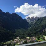 Lo Chef Nicola Campus ci suggerisce la ricetta perfetta per assaporare le Dolomiti