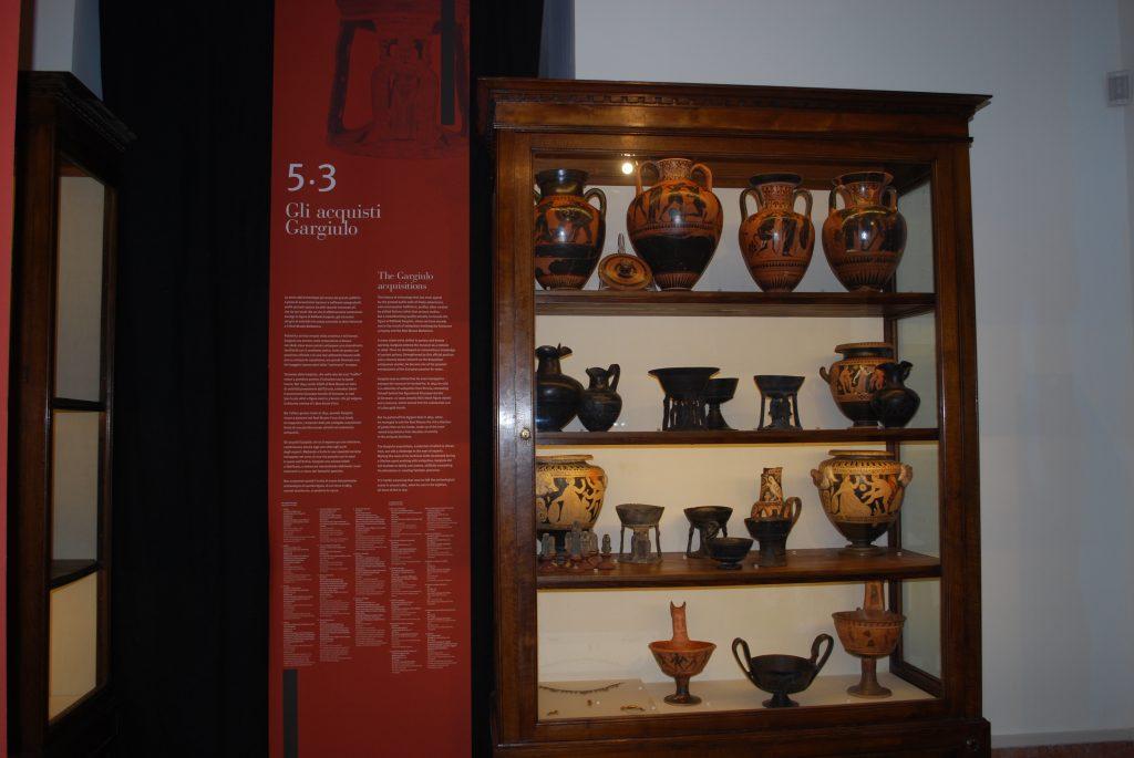 Gli Etruschi Gargiulo