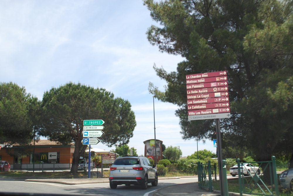 St. Tropez Foto Mywhere