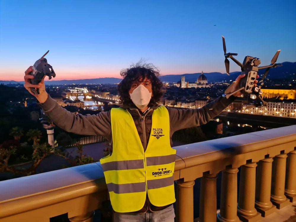 Intervista Luca Bracali Mywhere