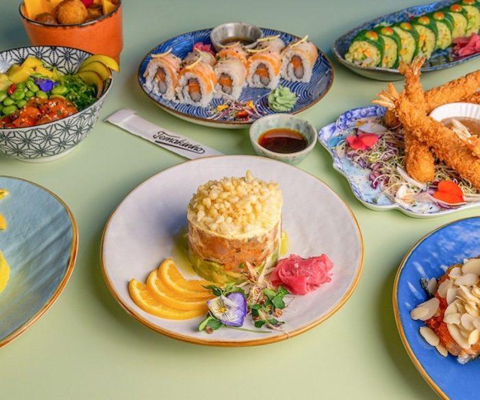 Mangiare a Bologna: cucina tradizionale o cucina Nikkei?