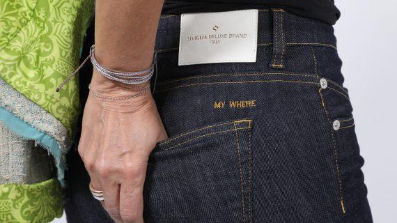 Siviglia: il brand italiano del denim contemporaneo
