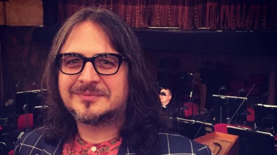 Grammy Awards 2021: tra i giurati ufficiali spunta il nostro Louis Siciliano
