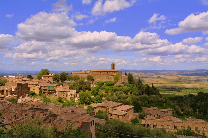 Montalcino in festa con il Jazz e Wine