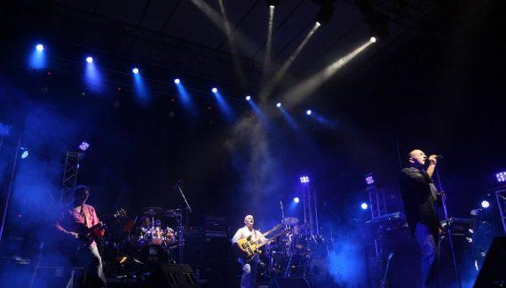 Queen, Genesis e tanto teatro, arriva l'estate all'Ostia Antica Festival