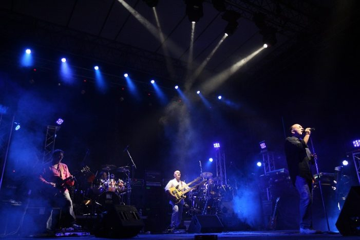 Queen, Genesis e tanto teatro, arriva l'estate all'Ostia Antica Festival