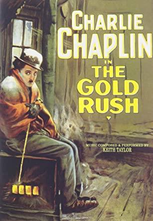film sull'oro