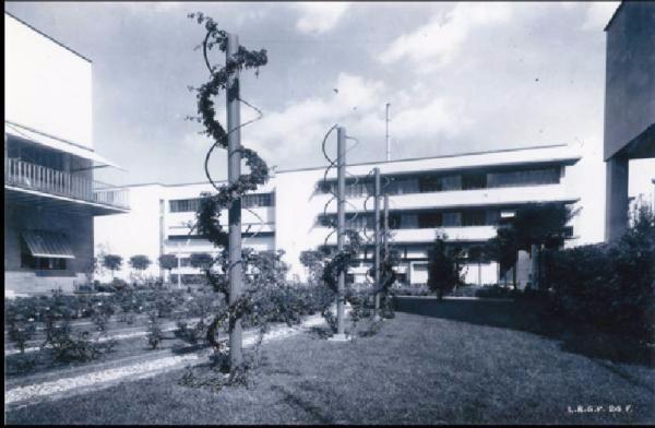 Spazio Ponti 1933