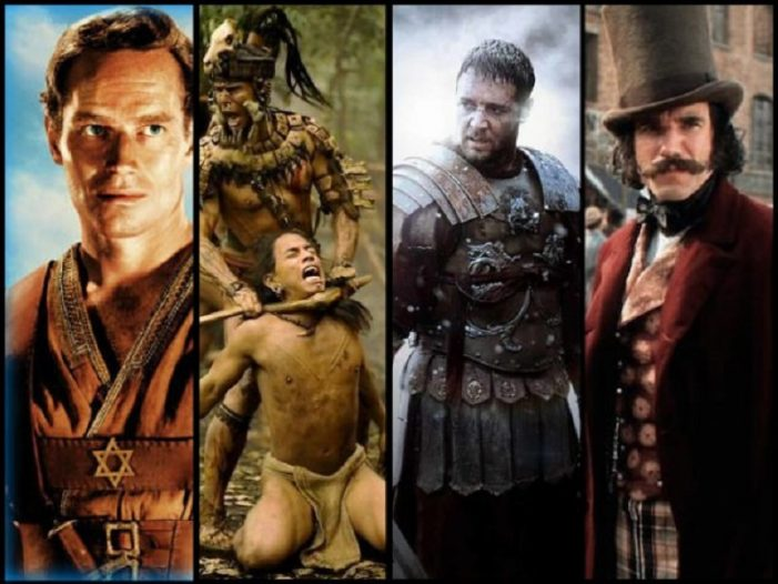 I 13 migliori Kolossal della storia del cinema