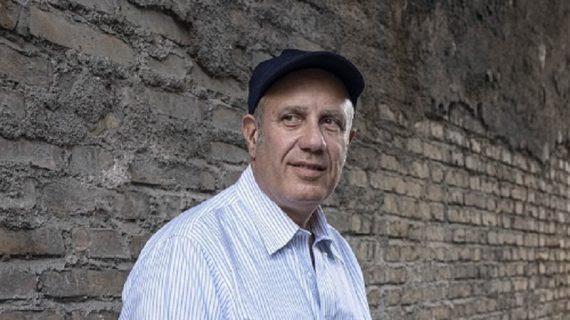 """Intervista a Federico Moccia sul cinema: """"Ecco qual è il miglior film ispirato ad un mio libro"""""""