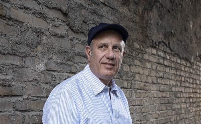 San Valentino: intervista a Federico Moccia, lo scrittore dell'amore