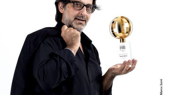 Globo d'Oro: intervista al vincitore Pericle Odierna, l'eclettico compositore di Picciridda