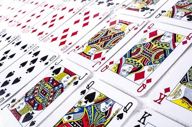 Le principali regole del gioco del Baccarat