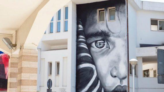 Osa Around: a Vietri di Potenza torna la magia della Street Art