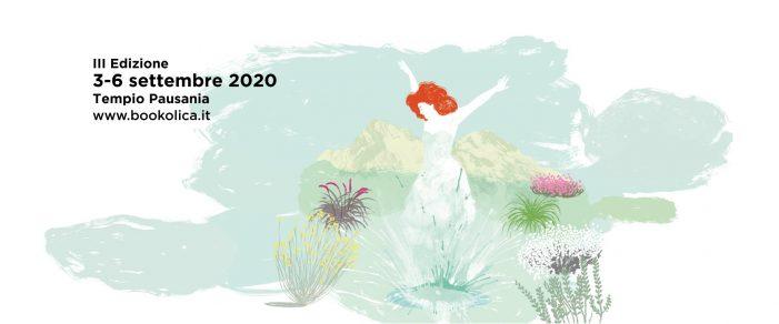 BOOKOLICA 2020 Il festival dei lettori creativi a Tempio Pausania