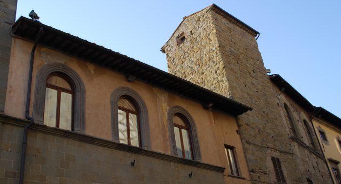 Sulle orme di Piero della Francesca da Sansepolcro ad Arezzo