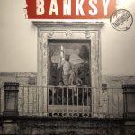 Cosa ci fa lo street artist Banksy a Sansepolcro? Ecco la mostra Affreschi Urbani