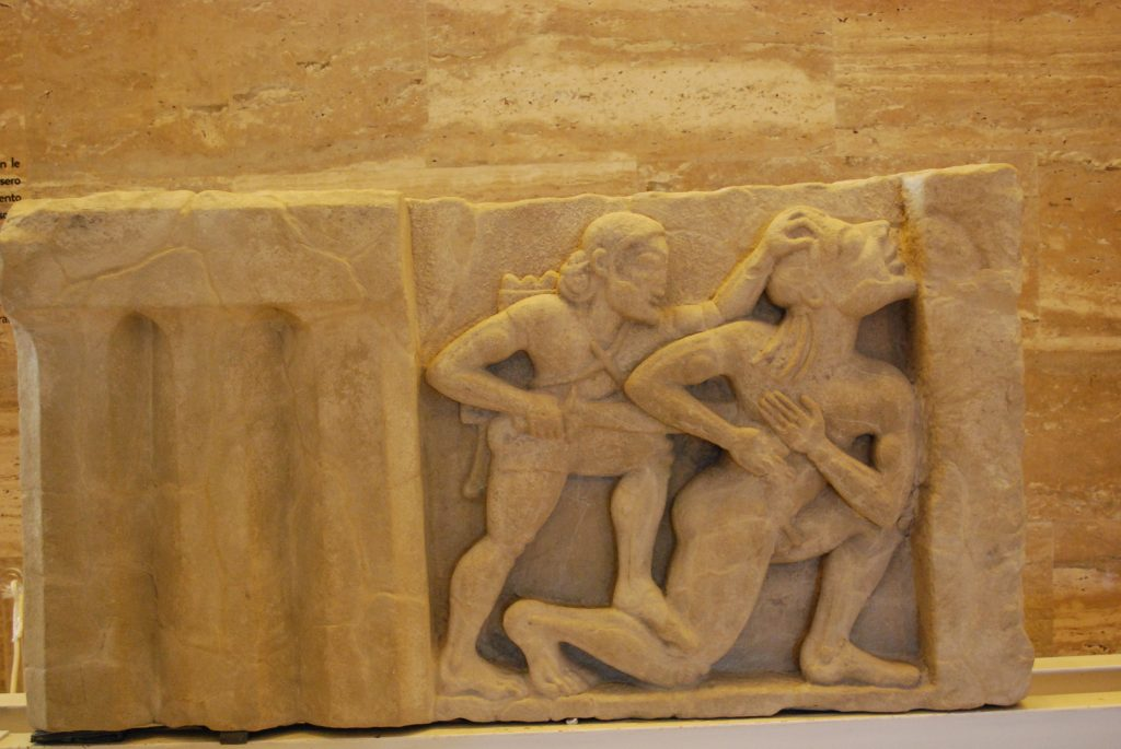 Museo Paestum Foto Mywhere