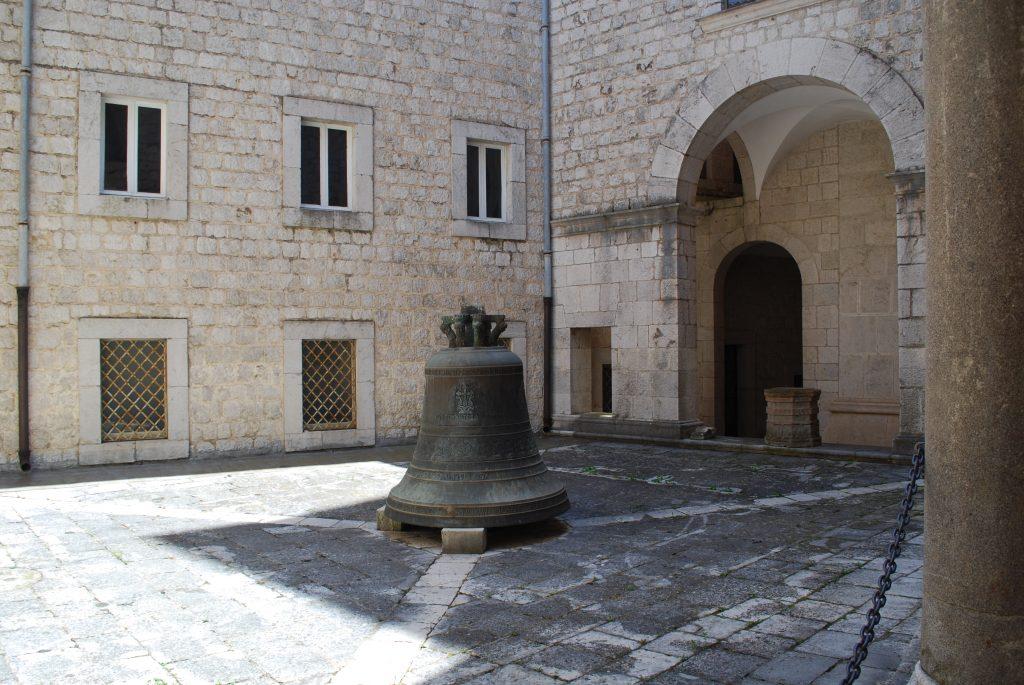 Abbazia Montecassino foto MyWhere