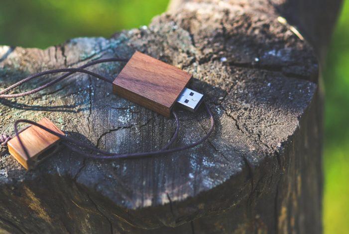 Chiavette USB: come sfruttarle per promuovere il brand aziendale
