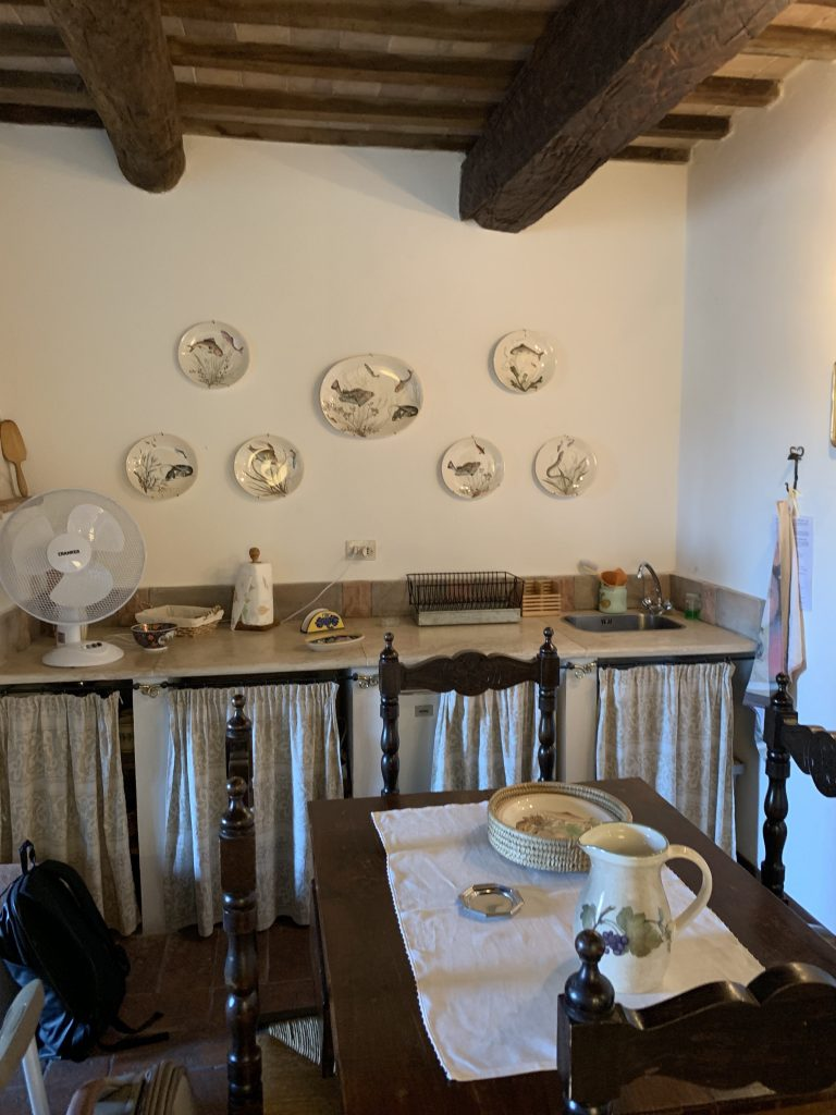 Agriturismo EXTRA TIME Top Experience Arezzo