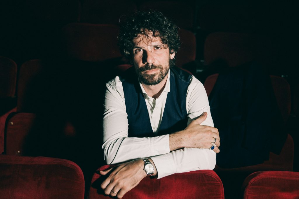 premio Anagni Città Teatro 2020